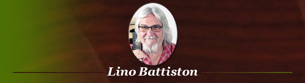Lino Battiston